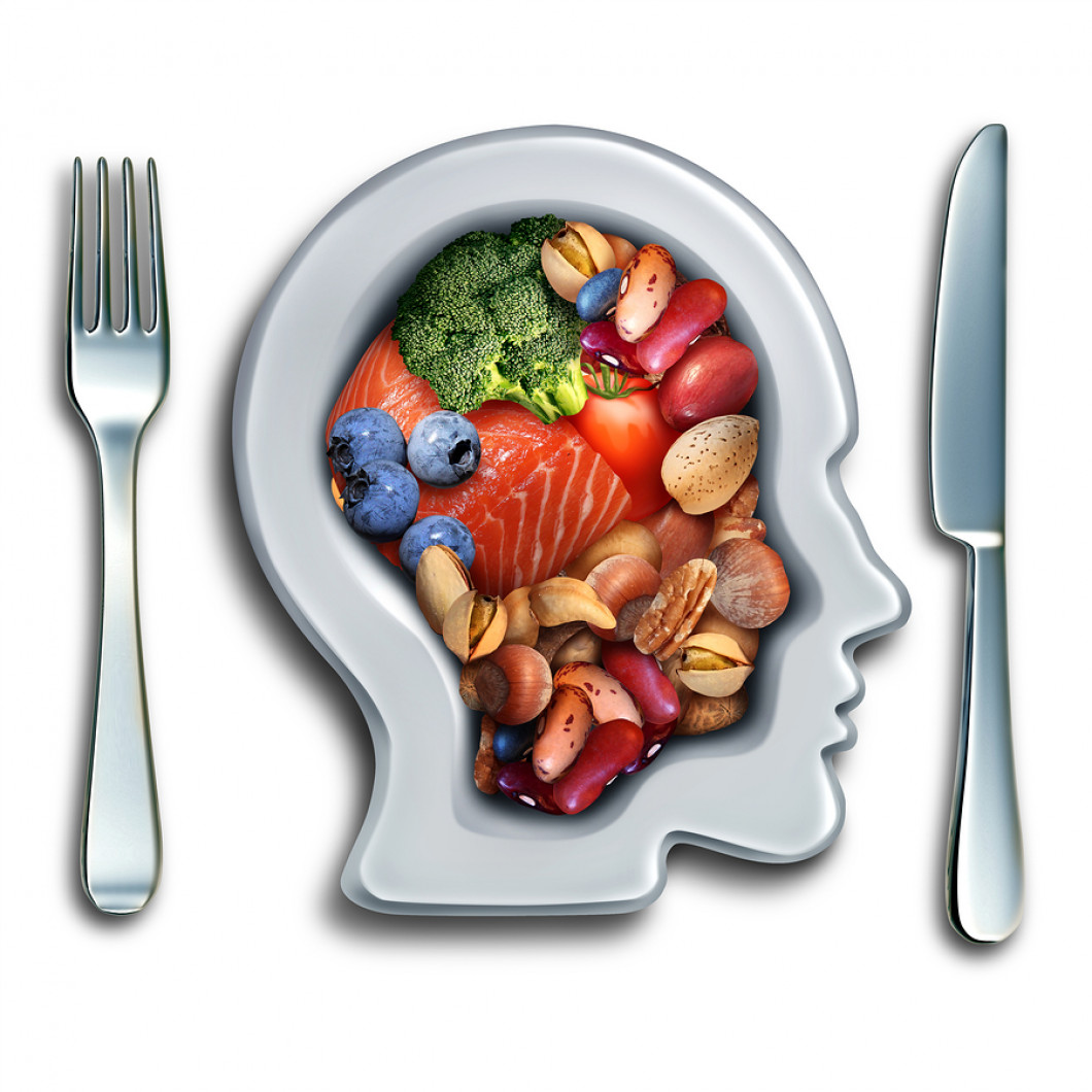 Why mindful eating?